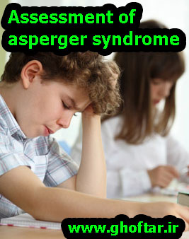 assessment of asperger syndrome