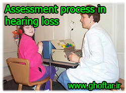 assessment process in hearing loss