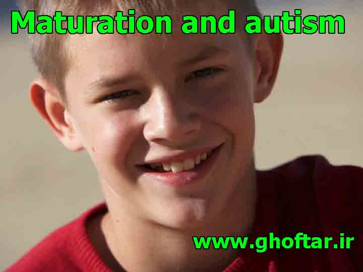 muturation and autism