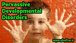 pervassive developmental disorders
