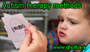 Autism therapy methods