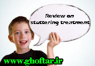 review-on-stuttering-treatment
