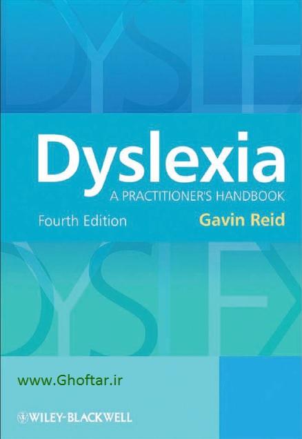 دانلود کتاب Dyslexia-a-practitioners-handbook--Ghoftar.ir